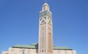 Les villes impériales au Maroc