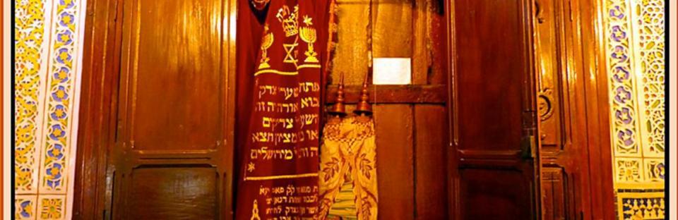 Circuits au Maroc - Héritage Juif