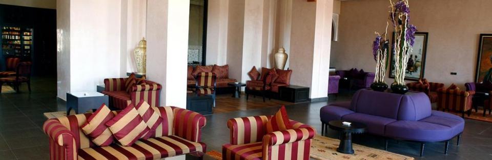 Offre Kenzi Menara PAlace 5* Marrakech