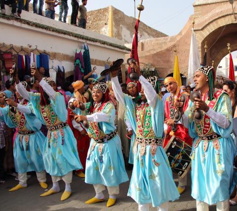 Morrocan Traditions Octav Tour